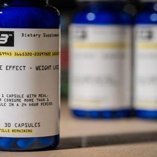 Продажа Side Effect Weight Loss 23 Co. - 30 капсул жиросжигатель