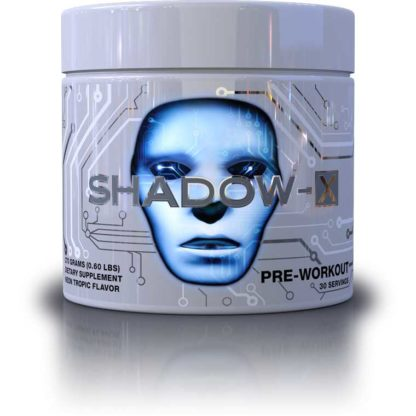 Купить Shadow-X Cobra Labs 270 гр дешево
