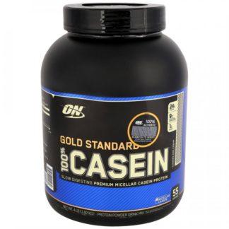 Купить протеин 100% Gold Standard Casein Optimum Nutrition