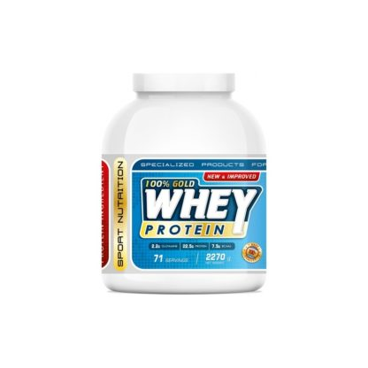 Цена CULT Sport Nutrition 100% Gold Whey Protein купить спортпит в Москве