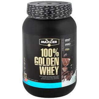 Купить 100% Golden Whey с доставкой по Москве