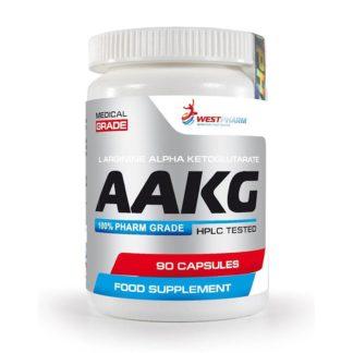 Купить недорого AAKG WestPharm 90 капсул