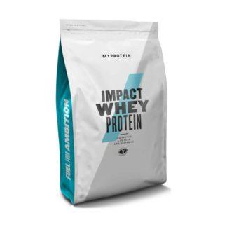 Купить Impact Whey Protein фирмы Myprotein 2500 гр. цена