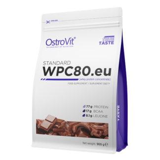 Проин OstroVit Standard WPC80.eu цена