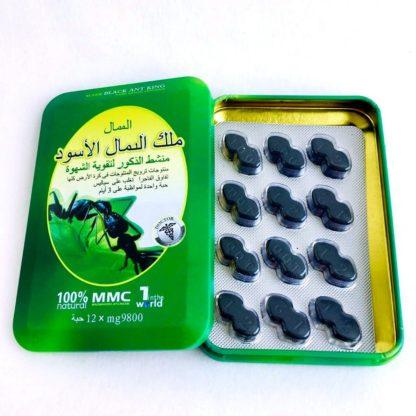 Купить недорого Super Black Ant King таблетки